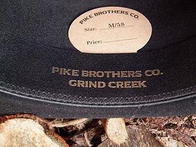 Pike_1921 Bowler Hat black_09.JPG