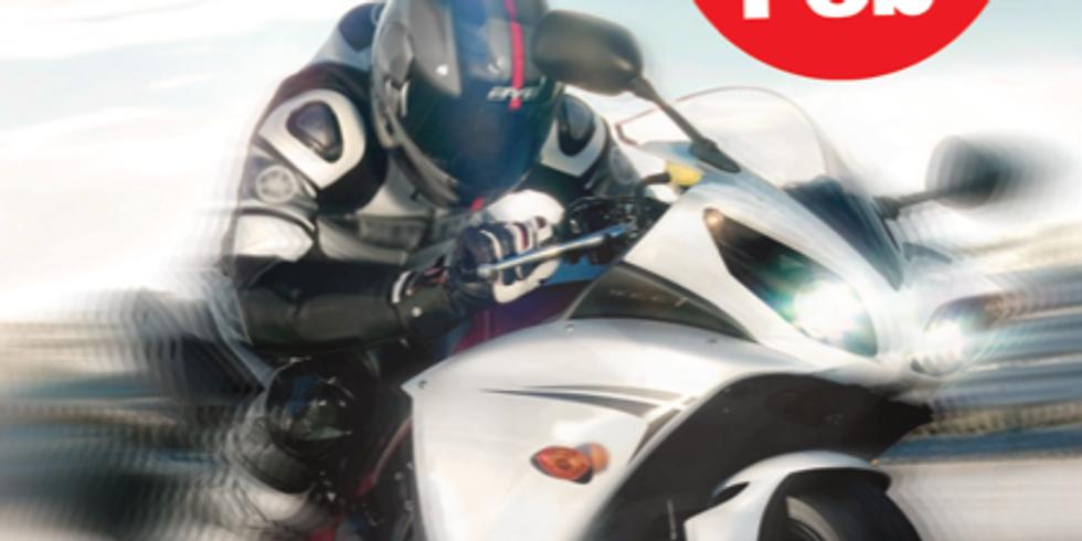 Motorradmesse Braunschweig