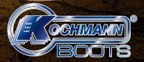 Kochmann Boots Logo
