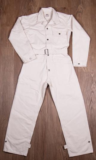 1938 Mechanic Overall off white_1 (Custo