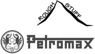 Ausverkauf - Aus Roughstuff wird Petromax
