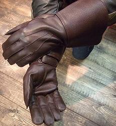stulpenhandschuh_elchleder