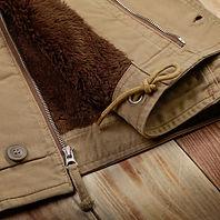 Deck Jacket liner