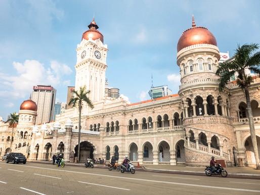 #62 Bangunan Sultan Abdul Samad