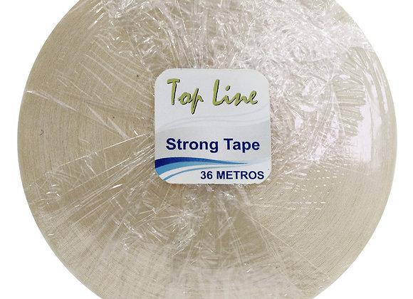 Fita Adesiva Strong Tape 36 metros para Prótese