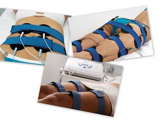 Tratamento de tonificação muscular 10 sessões