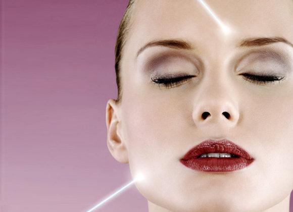 Laserterapia Facial com outros tratamentos