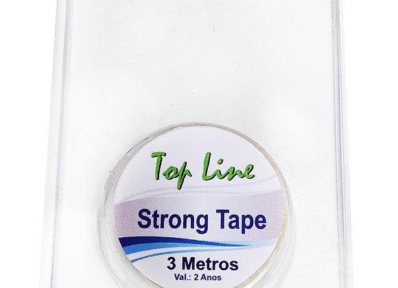 Fita Adesiva Strong Tape 3 metros para Prótese