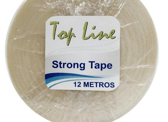 Fita Adesiva Strong Tape 12 metros Para Prótese