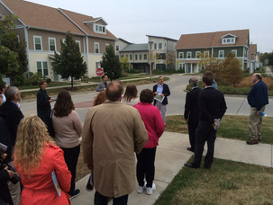 Congress for the New Urbanism - WI Tours Westlawn Gardens