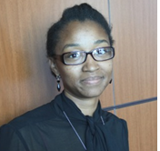 Resident Spotlight: Delicia Morris