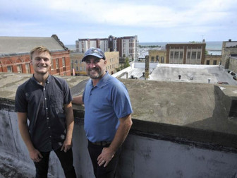 Reinventing Racine: Former Racine YMCA To Become Apartments