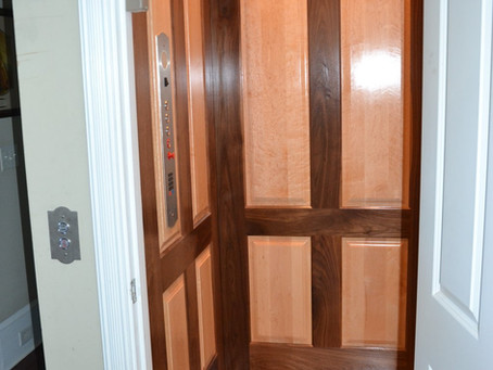The Benefits of Installing a Home Elevator