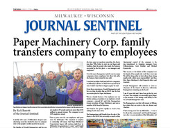 Paper Machinery Corporation