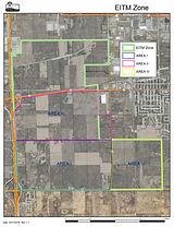 EITM Zone Map