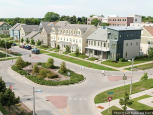 Rejuvenating Wisconsin's Biggest Public Housing Project