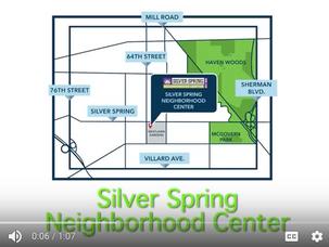 Neighborhood Asset: Silver Spring Neighborhood Center
