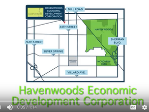 Neighborhood Asset: Havenwoods Economic Development Corporation