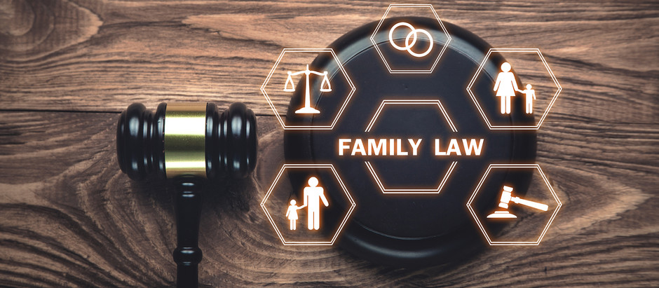 How to Choose a Family Law Attorney