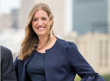 Business Journal Picks 40 Under 40 Winners: Lori Richards Among Group