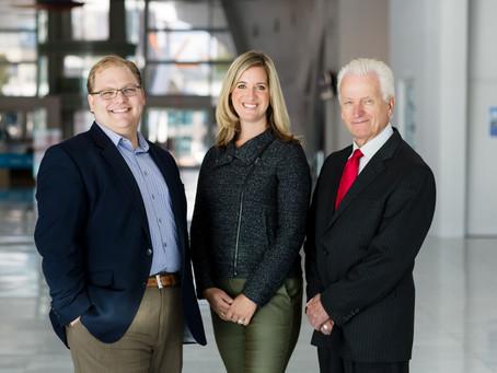 Carl Mueller sets succession plan for PR agency