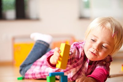 THREE REASONS WHY YOUR CHILD SHOULD PLAY WITH BLOCKS