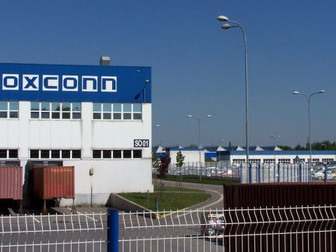 Op-Ed: Foxconn: A future worth the investment