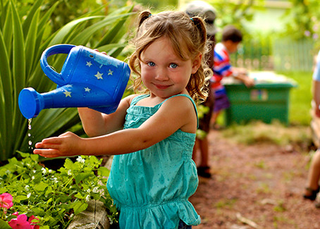 6 Tips for Choosing the Right Preschool for Your Child