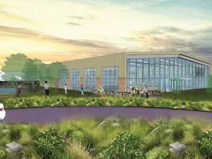 Direct Supply Continues Redevelopment of Northwest Side Corporate Campus