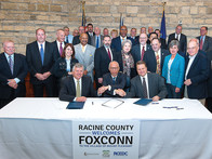RCEDC/Foxconn