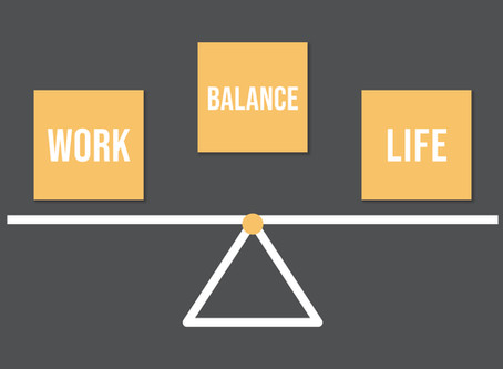 Approaching Burnout? The Key to Achieving Work/Life Balance May Be Your Employer
