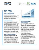 Foxconn FAQ document