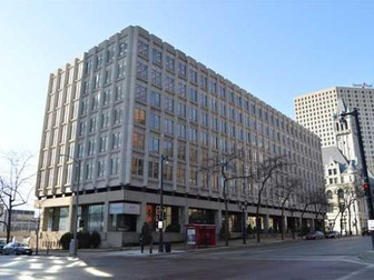 Foxconn Closes on Downtown Milwaukee Office Building