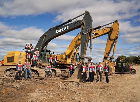 Building a Diverse Workforce