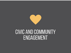 Civic and Community Engagement