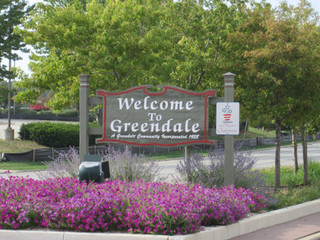Village of Greendale