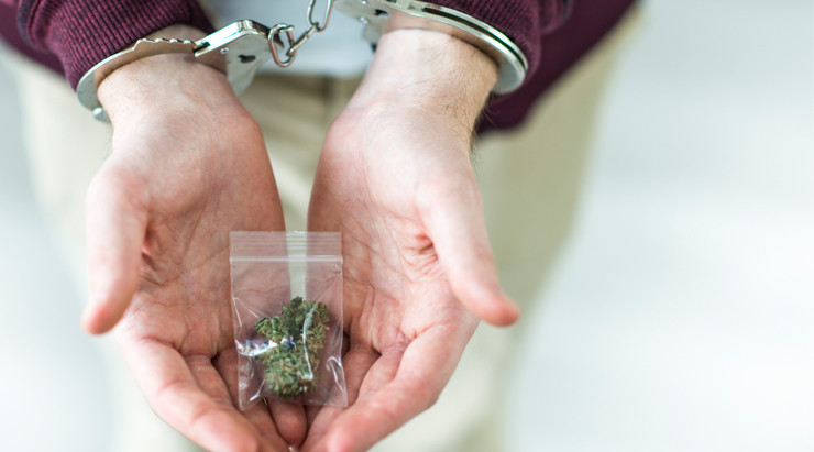 What to do if You've Been Charged with Crossing State Lines with Cannabis