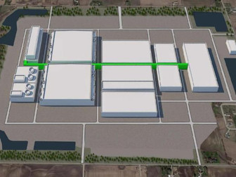 Village of Mount Pleasant Planning Commission Ok's First Foxconn Building