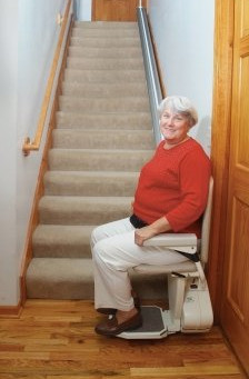 Give Your Parents Back Their Mobility With a Chair Lift