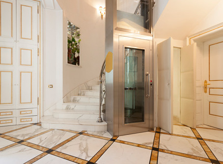 5 Benefits of Adding an Elevator to Your Home