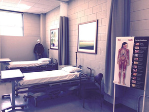 Milwaukee Bucks, Froedtert and Medical College of Wisconsin Learning Center Officially Opens