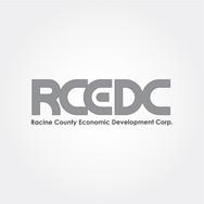 Racine County Economic Development Corporation RCEDC Logo