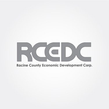 Racine County Economic Development Corporation RCEDC Logo