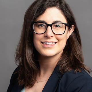 Angela Ohlinger