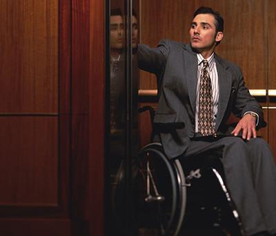 Who Needs An Elevator?