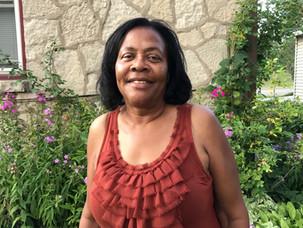 Resident Spotlight: Minnie Harmon