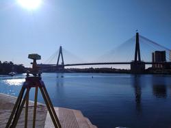GNSS Control Survey Sydney