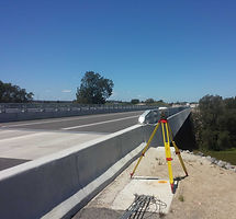 Hunter Expressway Construction Survey
