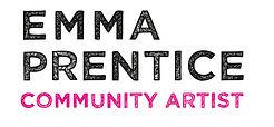 Emma prentice Community artist Cardiff