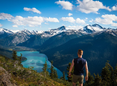 10 things to do in Whistler this Summer